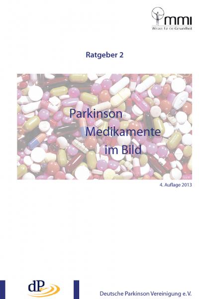 "Ratgeber 02 ""Medikamente im Bild"""