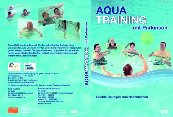 """DVD """"Wassergymnastik"""""""