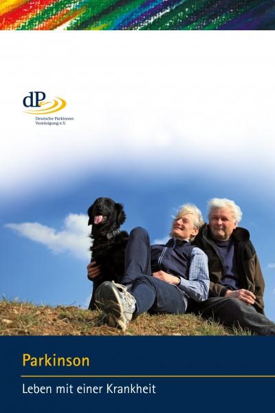 BUCH Parkinson - Leben mit einer Krankheit