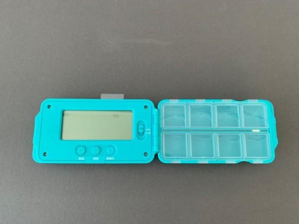 "Tabletten Timer ""TabTime Super 8"""