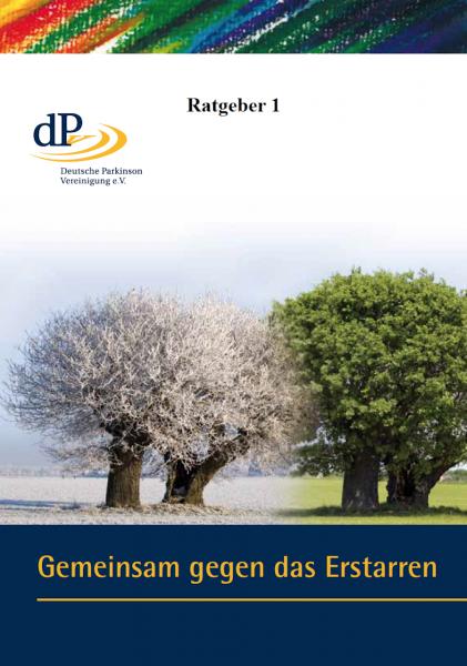 "Ratgeber 01 ""Gemeinsam gegen das Erstarren"""